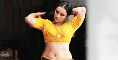 swetha menon hot