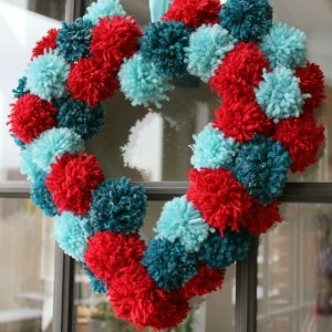 Featured Project: Heart Wreath