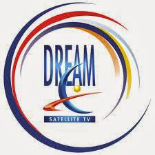 Dream Satellite TV Logo