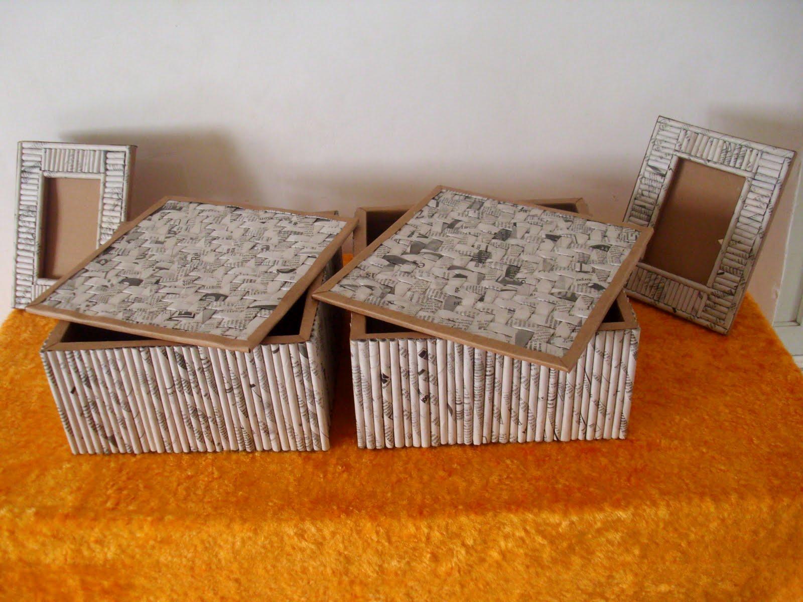 ARTE DO LIXO OBJETOS, MOVEIS E DECORAÇÃO COM RECICLADOS -> Banheiro Decorado Com Objetos Reciclados