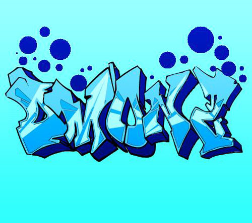Wiki Graffiti: Graffiti Creator