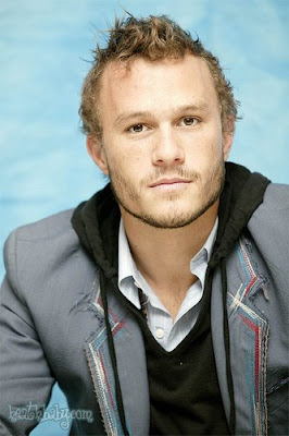 Heath Ledger fotos