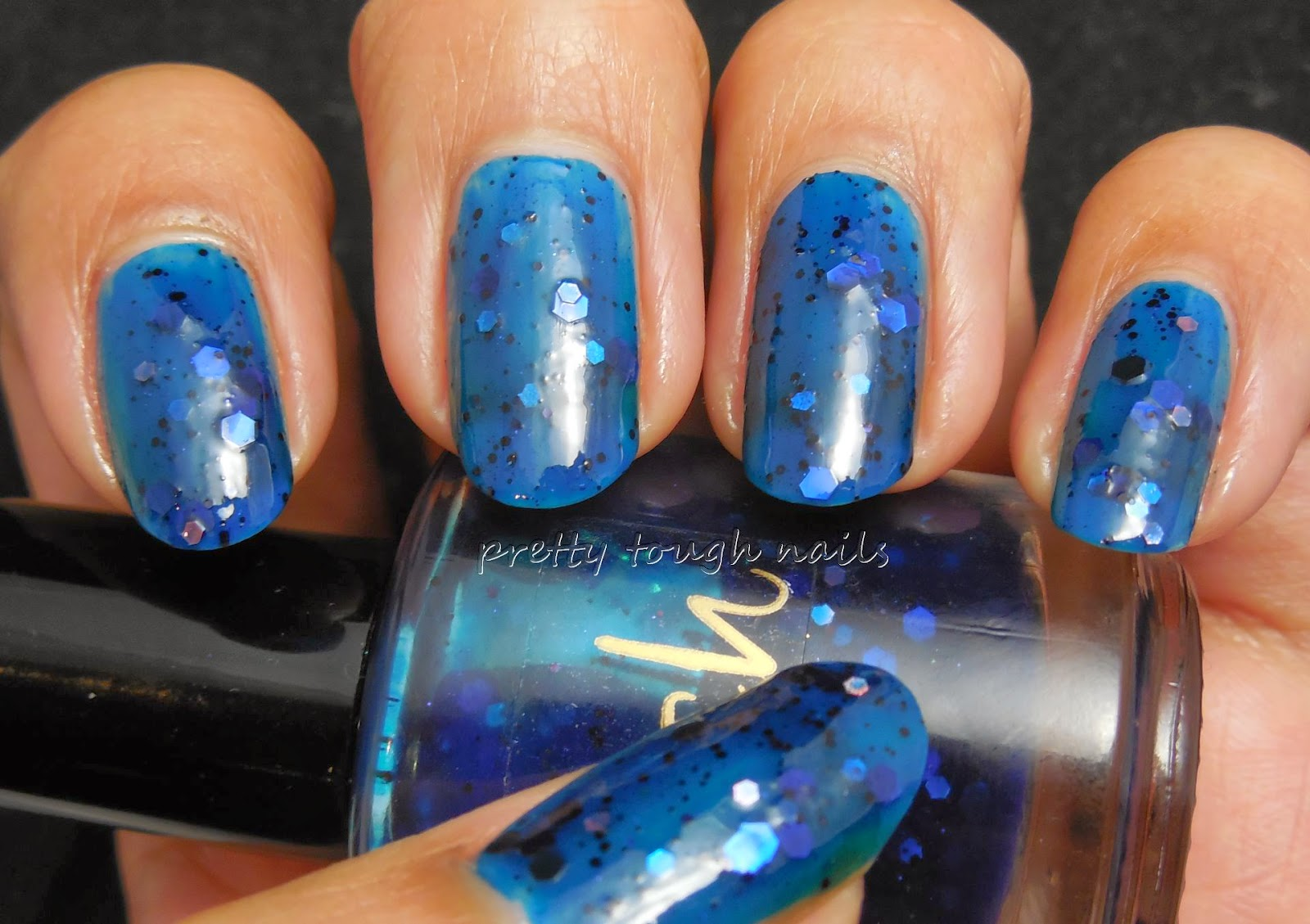 Pahlish Winter's Heart