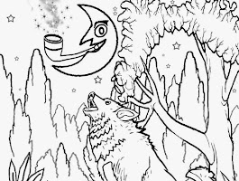 Astronaut Printable Coloring Pages Of Space