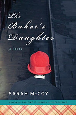 Book Review: The Baker's Daughter
