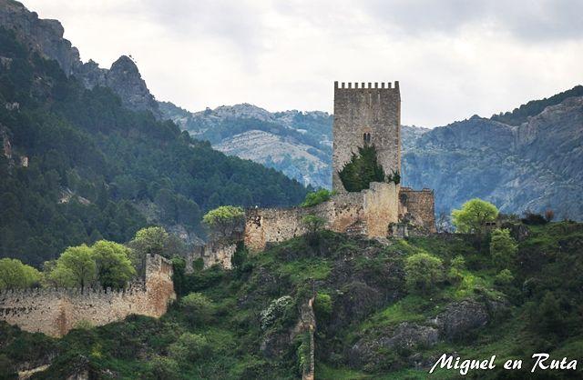 Castillo-Cazorla