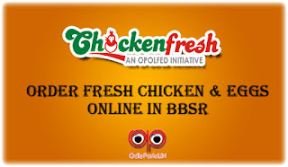OPOLFED: Buy Fresh Chicken And Eggs Online In BBSR