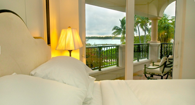 Suite Hotel Provident Luxury Island Fisher