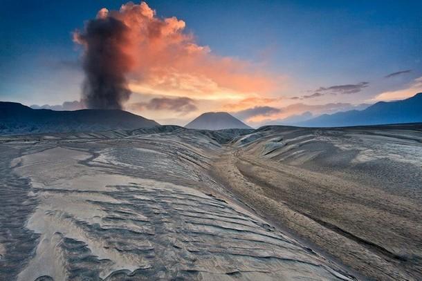 Most Popular volcano complex