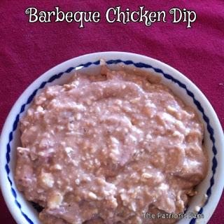 Chicken Dip