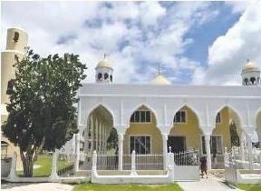 Mozaik: Bekas Kejayaan Islam di Filipina