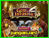invasion de gemas