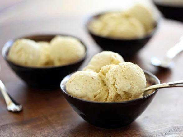 Resep Es Krim Vanila Sederhana dan Lembut Buatan Sendiri