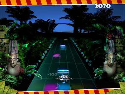 Tunes Jungle Adventure PC Version Game Play