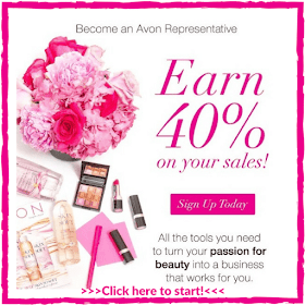 EARN 40% ON SALES