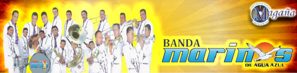 Banda Marinos