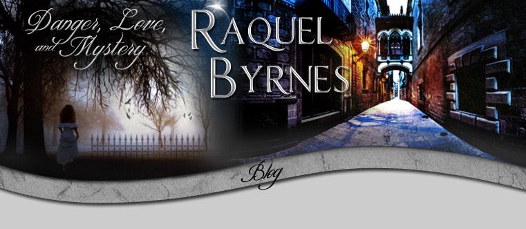 Raquel Byrnes