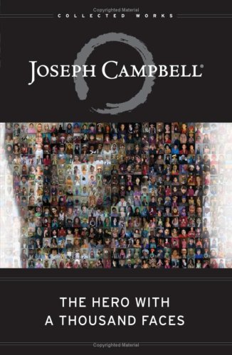 the hero with a thousand faces Buy the hero with a thousand faces (the collected works of joseph campbell) 3rd by joseph campbell (isbn: 8601404236419) from amazon's book store everyday low prices.