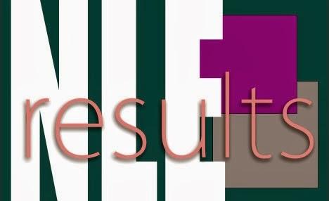 Nursing Board Exam Results