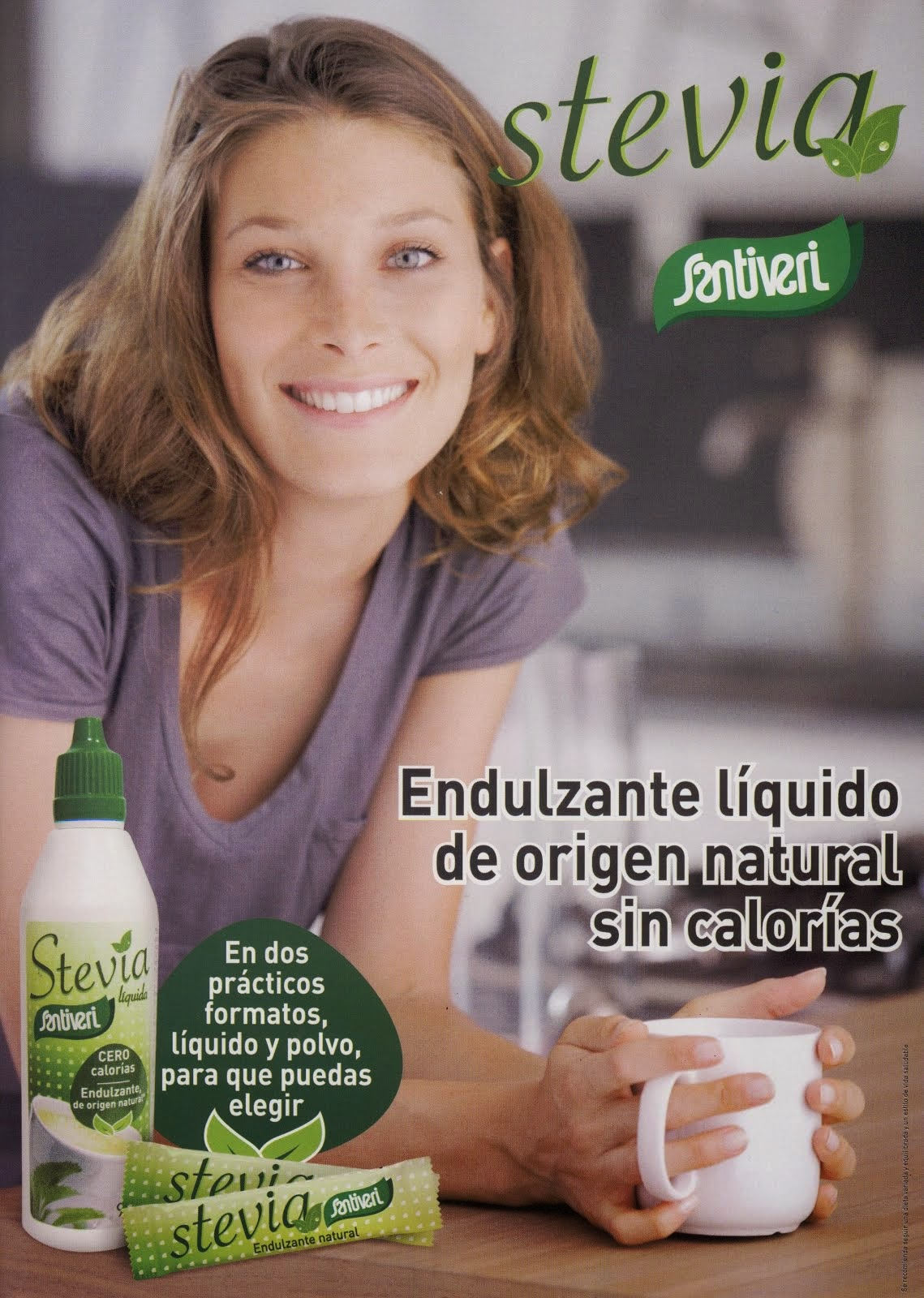 EDULCORANTE NATURAL
