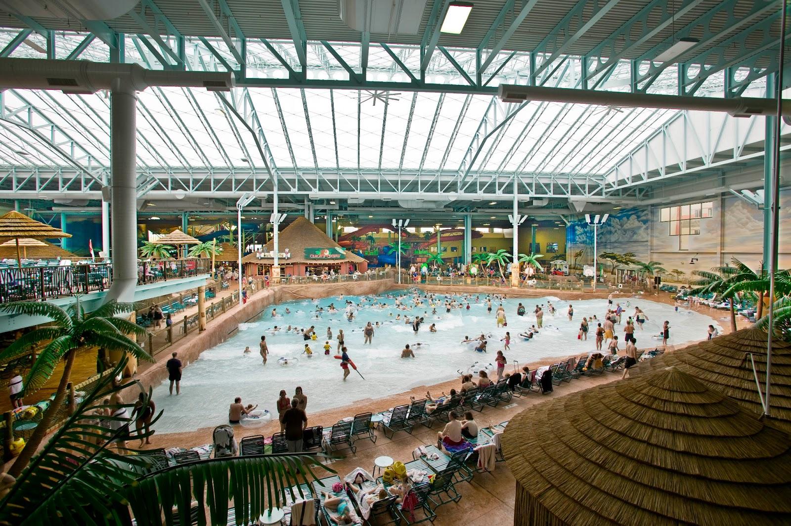 kalahari resorts plans expansion in pocono mountains - gr8lakescamper