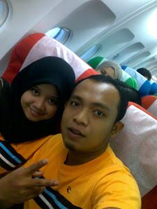 Fly to Sarawak