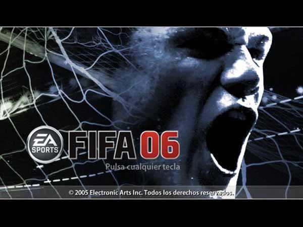 free  fifa 2006 pc game full version