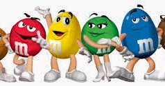 Growing M&M's In Your Garden - Really?