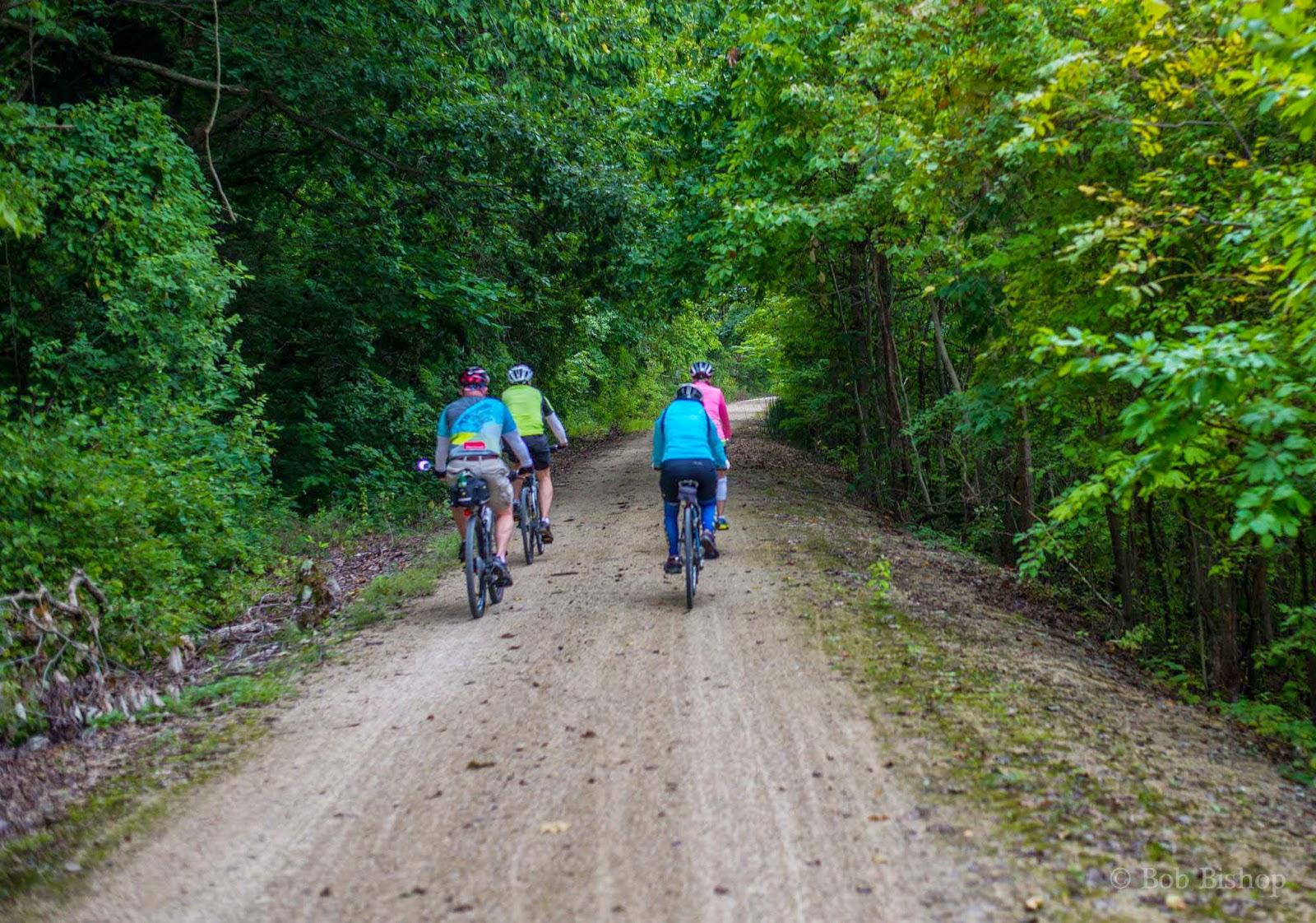 Lizzie*Kate Blog: Biking the Katy trail Katy Trail