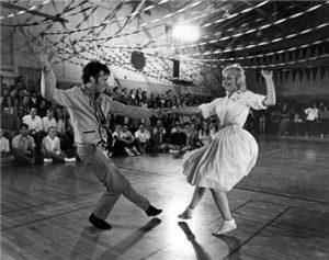 Estilos de baile origen del rock and roll for Old school house music classics
