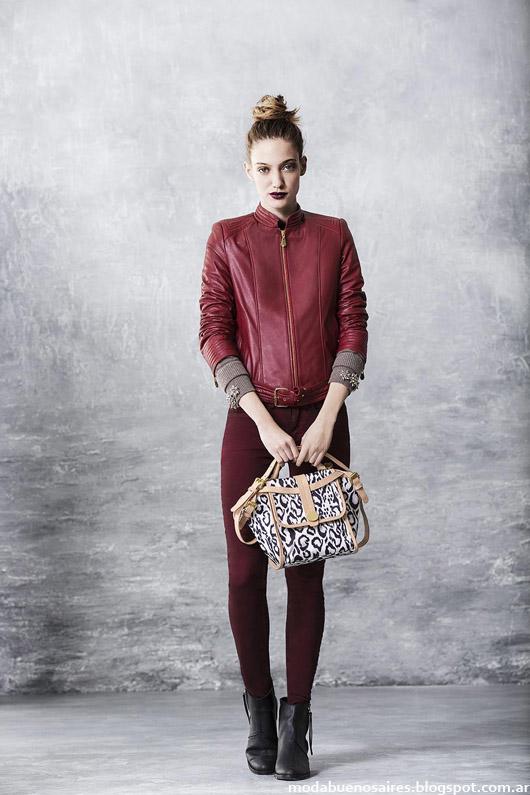 Moda 2018 moda y tendencias en buenos aires oto o invierno 2014 la moda de uma - La moda de otono ...