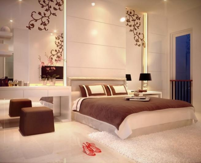 2016 2017 Master bedroom colors for 2018