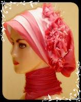 1310798165 228859621 4 JILBAB PESTA INSTAN Dijual Contoh Model Jilbab Wisuda Terbaru Dan Cantik