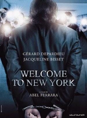 Welcome to New York (2014) Vietsub - Chào Mừng Tới New York