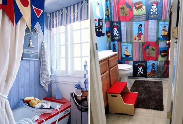 Baño Infantil Decoracion:Decoración de baños infantiles ~ lodijoella