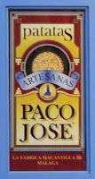 Paco José Patatas Fritas Artesanas