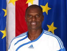 Lúcio leva Cabo Verde à CAN 2013