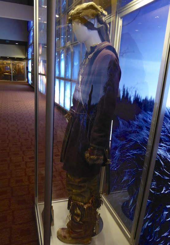 Revenant John Fitzgerald costume