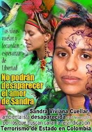 Colombia: sigue desaparecida ambientalista