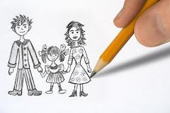 Los personajes...Pincha en el dibujo
