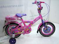 Sepeda Anak Family Flubber