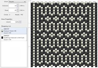 Free Cross Stitch Pattern - Flower Garden Quilt - Free