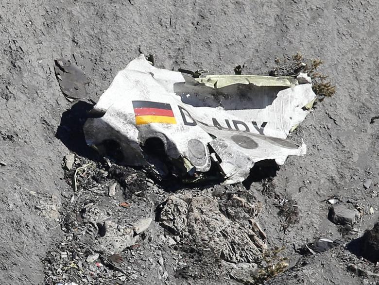 Precedentes de aviones estrellados deliberadamente en los últimos 50 años