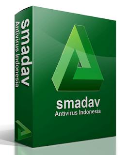 Smadav Pro Rev 10.1