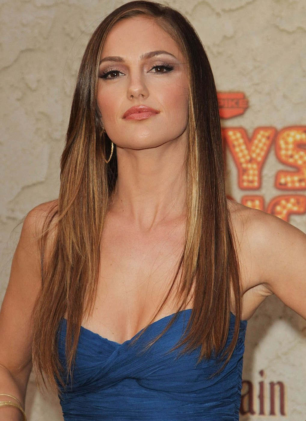 Minka Kelly PhotoShoot - bollywood biography and hot picture