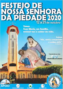 Festejo de Nossa Senhora da Piedade