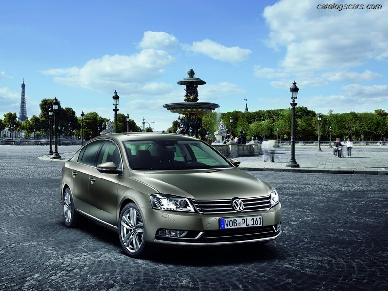 ��� ����� ����� ���� ����� 2013 - ���� ������ ��� ����� ����� ���� ����� 2013 - Volkswagen Passat Photos