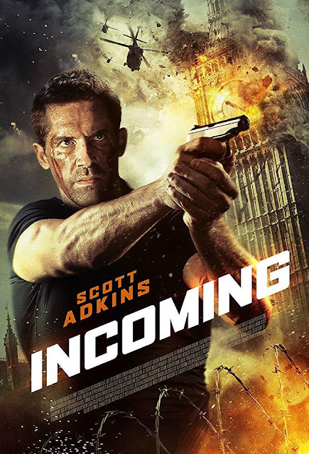 Incoming [2018] [BBRip 1080p] [Dual Audio]