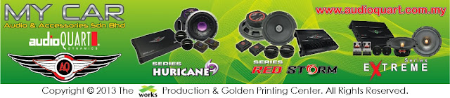 my car audio, audioquart, aq, car accessories, hurrican series, extreme series, red storm series