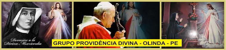 Grupo Providência Divina - Olinda - PE